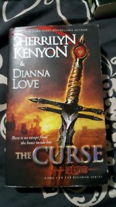 The Curse by Sherrilyn Kenyon and Dianna Love
