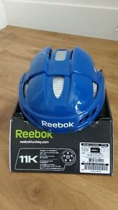 Casque Reebok 11k neuf adulte small