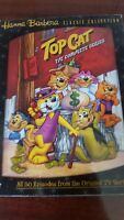 Top Cat - The Complete Series (DVD)