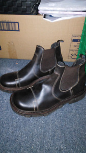 Mens BED STU Ankle Boots