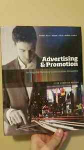 Advertising and Promotion 5th Canadian Edition