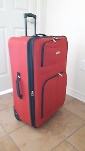 3 Piece Luggage Set by Delsey