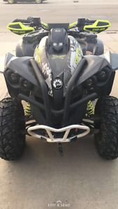 2015 1000xxc renegade (grey digital camouflage/lime green)
