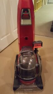 Bissell Steam Cleaner Prince George British Columbia image 2