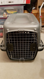 "Petmate ""Compass"" Animal Carrier - Gently Used"