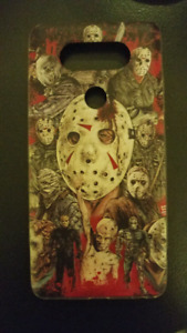 LG V20 JASONS PHONE CASE FRIDAY THE 13TH COLLECTION