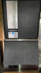 Machine à glace Ice-O-Matic / Ice maker