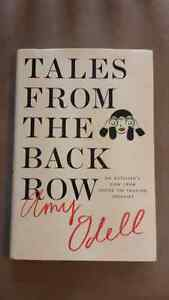 Amy Odell book