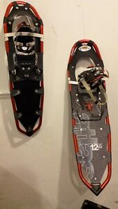 Atlas 1235 Snowshoes from MEC