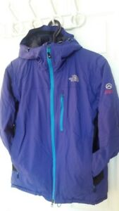 Manteau North Face Summit Series small petit homme