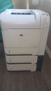 Used Business HP laser printer for sale OBO