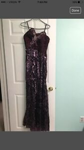 Stunning prom/party gown