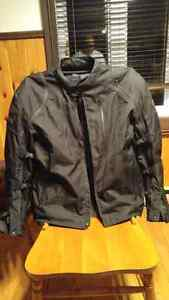 Manteau moto JOE ROCKET balistique en kevlar  XXL