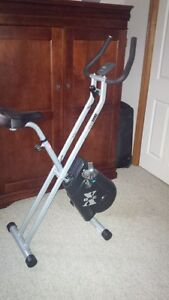 LifeGear Exercise bike in great condition