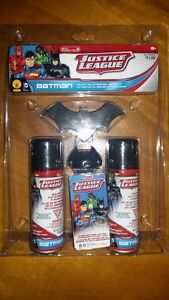 Justice League Batman Instant Fun Streamer Action Kit