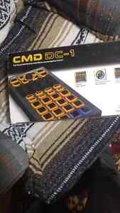 Drum machine cmd dc-1