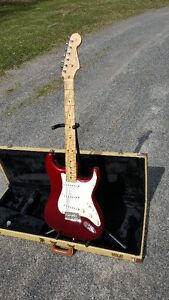 Guitars I will have for sale Swap Meet in Amherst May 7