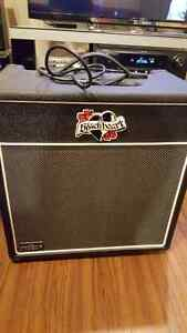 Tube guitar amp! Blackheart! Great sounding.