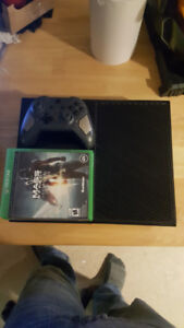 Looking to Sell Xbox One
