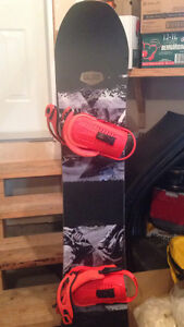 New 2017 Men's snowboard