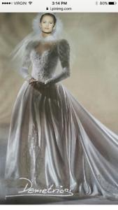 Sposabella Wedding Gown