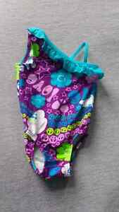 6-9 month Children's Place bathing suit