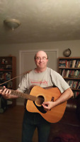 Basement band to sing James Taylor? Stan Rogers? Want to join?