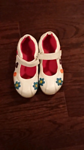Dress shoes - youth size 11