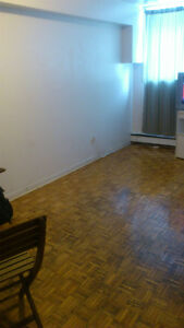 Studio 1 1 /2 sur Plateau Mont-Royal