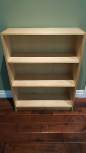 Ikea Billy book case in very good condition
