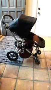 Bugaboo Cameleon Stroller and Accessories Kitchener / Waterloo Kitchener Area image 1