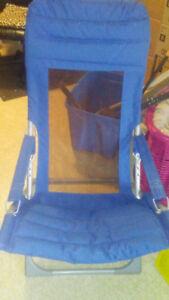 Folding Lawn/Lounge Chair