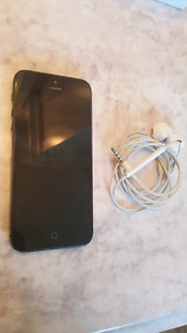 Iphone5, 64GB space gray