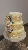 Affordable Custom Cakes