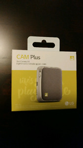 LG G5 Cam Plus Module Brand New Sealed box