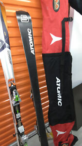 complete ski outfit. mens