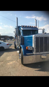 Heavy truck and Trailers