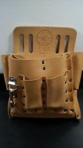 Klein Leather Tool Bag