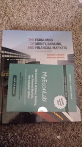 ECON 331 - Economics of Money Banking and Financial Markets -5ed