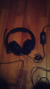 Ear force p12 headset (ps4)