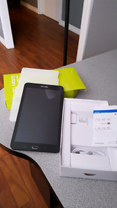Samsung Galaxy Tab E New in box