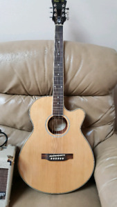 Epiphone PR4E Acoustic-Electric for sale