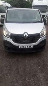 Renault Trafic LL29 120 Business