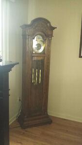 Horloge antique Craftline