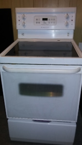 Frigidaire Self Cleaning Oven