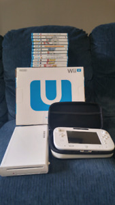 *NEGOTIABLE*  Nintendo Wii U Package
