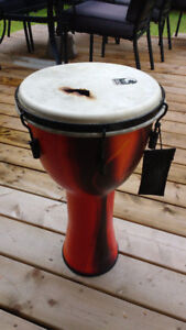 Toca Freestyle Mechanically Tuned Djembe