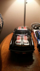 die cast cars record player etc
