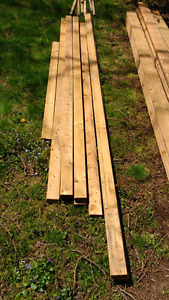 Great deck boards