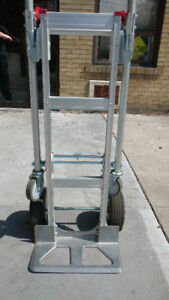 MOVING DOLLY - Westward Aluminum 750 LB. - Almost New